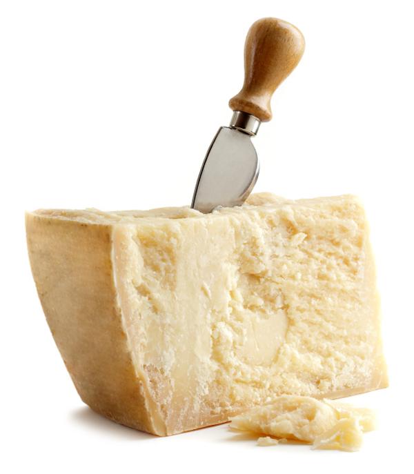 Parmigiano Reggiano Zara S Deli Amp Fresh Pasta