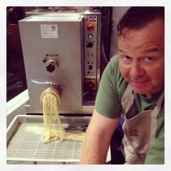 loris fresh spaghettini