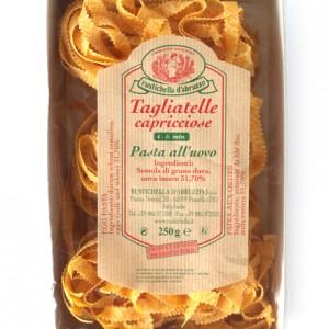 Rustichella Tagliatelle