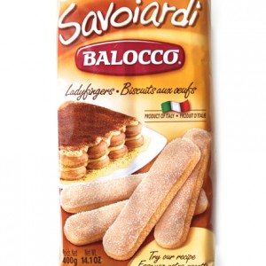 Balocco Lady Fingers