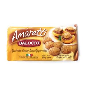 BALOCCO Amaretti