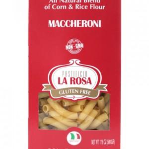 LA ROSA MACCHERONI