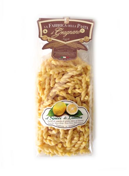 Lemon Riccioli