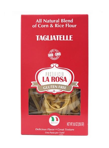 LA ROSA TAGLIATELLE