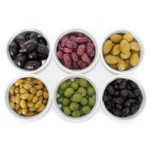 Deli & Olives